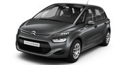 C4 PICASSO THP165 EAT6 SHINE