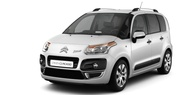 Citroen C3 PICASSO  HDI90ATTRACT