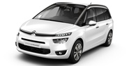 GRAND C4 PICASSO  EHD115INTEN7P