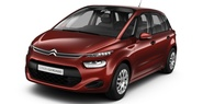 C4 PICASSO ic BlHDi120SF