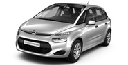 C4 PICASSO icBlHD120EAFe