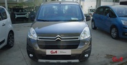 Berlingo Multispace BlueHDi 100 Live Edition