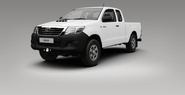 Hilux 150 MT Doble Cabina VX