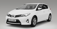 Toyota AURIS hybrid Advance