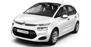 C4 PICASSO  EHD150INTENV5P