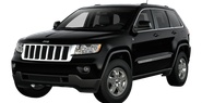 GRAND CHEROKEE LIMITED 250 MY15