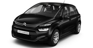 Citroen C4 PICASSO PT130 EAT6 SHINE