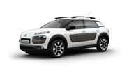 C4 Cactus BlueHDi 100 Feel Edition