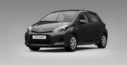 Toyota YARIS 100 FEEL! 5P
