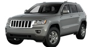 GRAND CHEROKEE CRD 3.0 241CV LIMITED